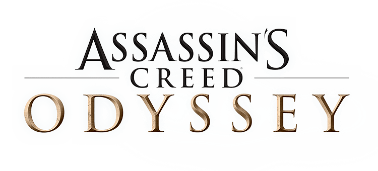 Assassins's Creed Odyssey Logo