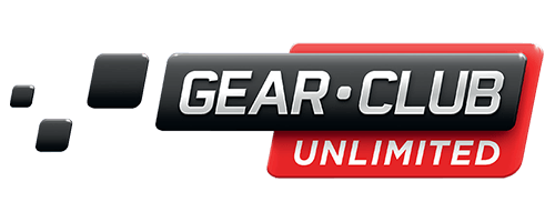 Gear Club Unlimited Logo