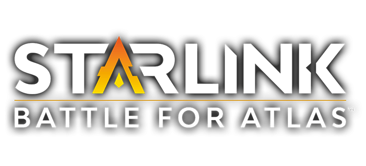 Starlink: Battle for Atlas Logo