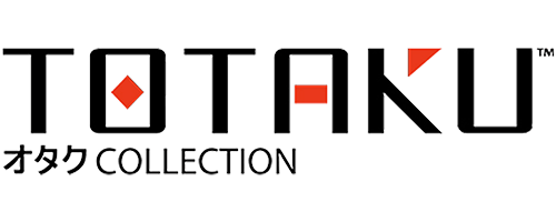TOTAKU Collection Logo